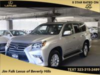 4WD-NAVIGATION-ONE OWNER!! Here it is! This GX460 was