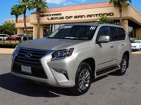 CARFAX 1-Owner, ONLY 9,623 Miles! Luxury trim. Sunroof,