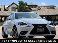 L/ Certified, Excellent Condition, CARFAX 1-Owner,