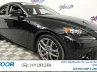New Price! Lexus IS 300 CLEAN CARFAX, LEATHER, POWER