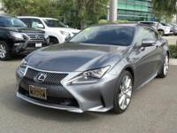 """Lexus of Westminster is the only OC dealership to"
