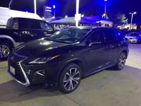 We are excited to offer this 2016 Lexus RX 350. This