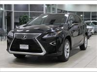 Options:  2016 Lexus Rx 350 See More Of Our Inventory