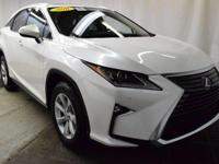 This 2016 Lexus RX 350 is proudly offered by Lujack