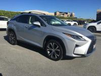 Lexus Certified, AWD, Silver Lining Metallic, Parchment