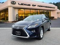 2016 Lexus RX 350 in Nightfall Mica, SUNROOF /