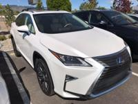 If you've been hunting for just the right 2016 Lexus