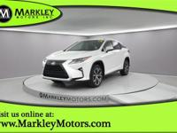 Dare to turn heads in our Carfax One Owner 2016 Lexus