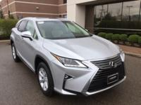New Price! Clean CARFAX. Certified. LEXUS CERTIFIED,