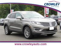 2016 Lincoln MKC Reserve in Luxe Metallic AWD (Lincoln