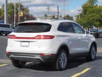 2016 Lincoln MKC Certified. Lincoln Certified Pre-Owned