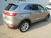 LINCOLN CERTIIFED PRE-OWNED!! 2016 Lincoln MKC FWD