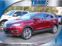 CARFAX One-Owner. Clean CARFAX. 2016 Lincoln MKC 20/29