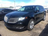 This 2016 Lincoln MKT EcoBoost is offered to you for