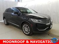 ***JUST REDUCED***, MOONROOF / SUNROOF, LEATHER SEATS,