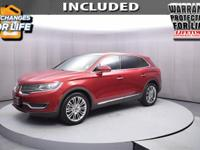 FULLY LOADED AWD SUV CROSSOVER|SERIES RESERVE *, *