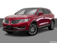 2016 LINCOLN MKX 3.7L AWD w/ CLIMATE, TECHNOLOGY,