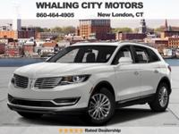 ATTENTION!!! Here it is! 2016 Lincoln MKX. Looking for