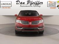 Dan Pfeiffer Lincoln: Providing Vehicle Solutions and