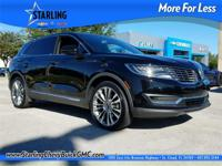 Recent Arrival! New Price! This 2016 Lincoln MKX