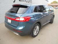 LINCOLN CERTIFIED PRE-OWNED!! 2016 Lincoln MKX Select