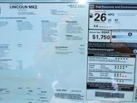 Options:  Fuel Consumption: City: 22 Mpg|Fuel