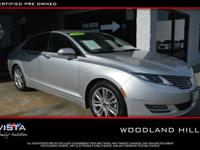 Options:  Mylincoln Touch|Dual Power