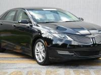 Carfax Certified, 1 Owner!, 2016 Lincoln MKZ, Lincoln