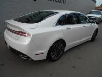LINCOLN CERTIFIED PRE-OWNED!! 2016 Lincoln MKZ Hybrid.