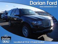 Come into Dorian Ford and check out this 2017 Lincoln