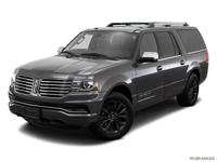 Recent Arrival! 2016 Lincoln Navigator L Select 4WD,