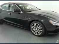 **MASERATI CERTIFIED UNLIMITED MILE WARRANTY GOOD
