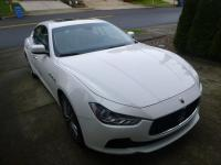Coming Soon! One Owner! 2016 Maserati Ghibli Call us