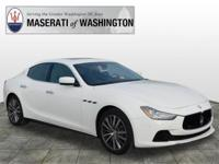 This outstanding example of a 2016 Maserati Ghibli S Q4