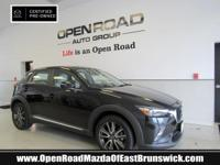 FUEL EFFICIENT 32 MPG Hwy/27 MPG City! Mazda Certified,