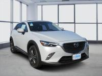 2016 Mazda CX-3 Grand Touring Proudly Offered by Galpin