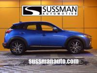 Marty Sussman Mazda Hyundai is pleased to be currently