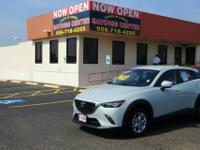 Check out this gently-used 2016 Mazda CX-3 we recently