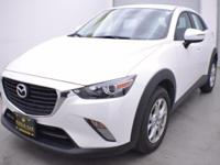 CARFAX 1-Owner, LOW MILES - 4,144! EPA 32 MPG Hwy/27