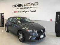 Excellent Condition, Mazda Certified, GREAT MILES