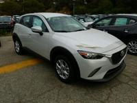 This 2016 Mazda CX-3 Touring is proudly offered by