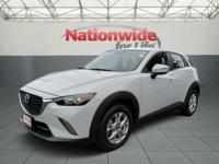 Options:  2016 Mazda Cx-3 Touring|Ceramic Silver