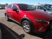 Freeman Mazda is honored to present a wonderful example