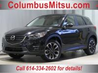 Recent Arrival! New Price! This 2016 Mazda CX-5 Grand