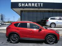 This ample 2016 Mazda CX-5 GRNDTR seeks the right