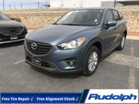 MAZDA CERTIFIED..., NEWLY LISTED, CX-5 Touring, 4D