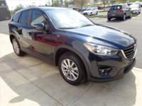***MAZDA CERTIFIED Pre-Owned Vehicle, CLEAN CARFAX!,