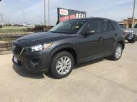 Come see this 2016 Mazda CX-5 Touring. Its Automatic