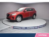 SOUL RED METALLIC PAINT,Keyless Start,Bluetooth
