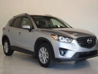 2016 Mazda CX-5 Touring Priced below KBB Fair Purchase